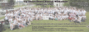 UAD Annual Walkathon 2017! @ Harrow Agricultural Building | Mabank | Texas | United States