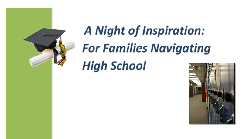 night of inspiration