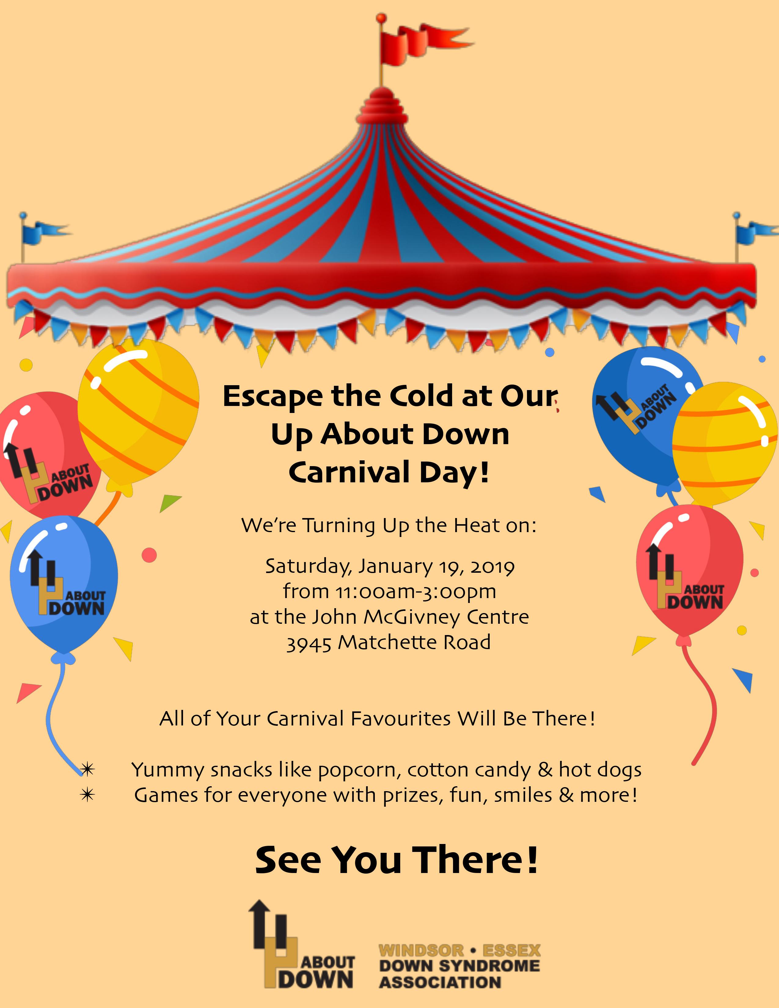 Carnival Day