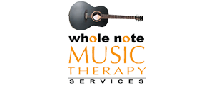 Whole Note Music Therapy