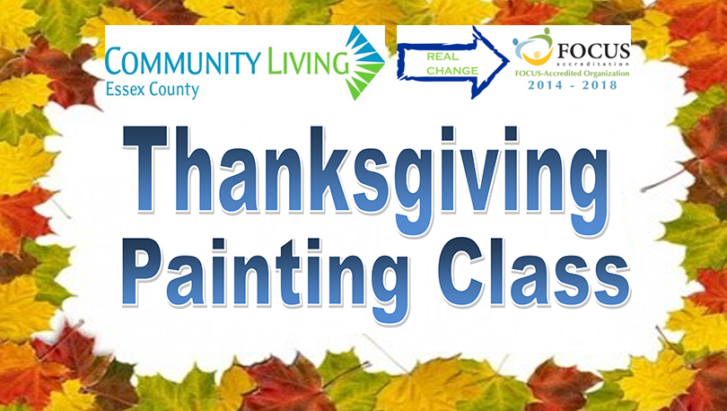 thanksgiving painting