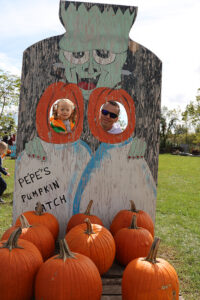 Pepe's Pumpkin Patch Outing @ Pepe's Pumpkin Patch | Windsor | Ontario | Canada