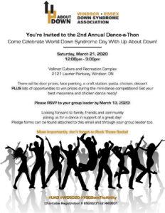 Dance-A-Thon 2020